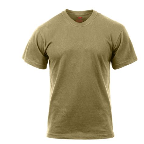 Brown T Shirt where to find the army coyote brown t shirts