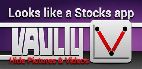 vaulty pro apk vaulty stocks pro v3 6 1 android apps apk 2706389 safe secure hide privacy mobile9