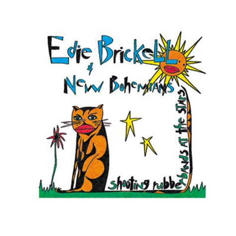 the new bohemians throwback friday quot what i am quot by edie brickell and new