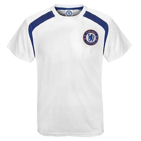 Chelsea Football Club Tshirt chelsea football club official soccer gift boys poly