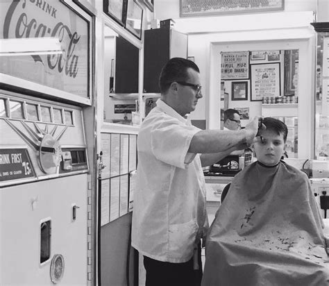 haircut austin south congress 1381 best vintage barber ing images on pinterest barber