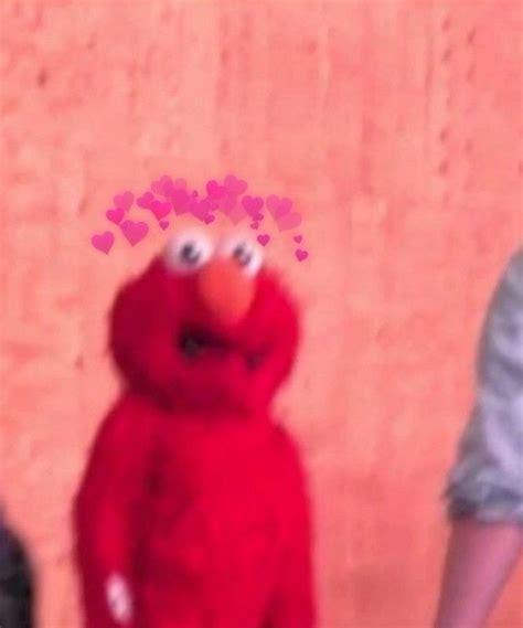 pin  shen yuqing  emoji elmo memes cute love memes