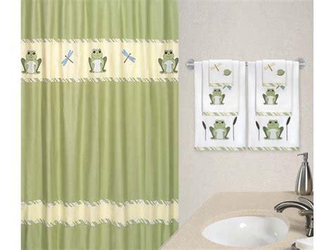 frog shower curtain set frog shower curtain set curtain menzilperde net