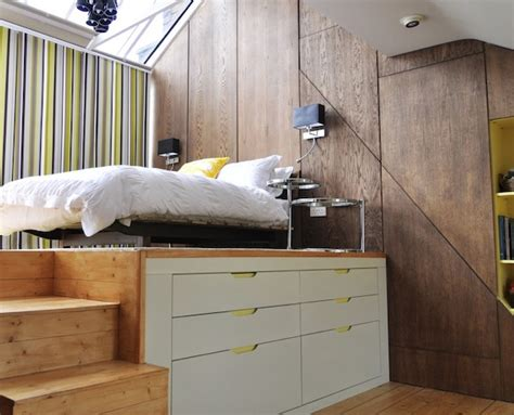 Design Your Own Apartment creative under bed storage adds space to your bedroom