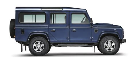 land rover defender 2010 2010 land rover defender image