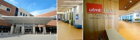 Utmb Emergency Room by Utmb Health Patient Care