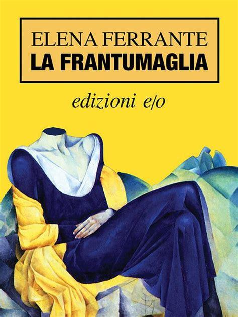 la frantumaglia 301 moved permanently