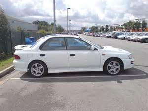 1997 Subaru Impreza 1997 Subaru Impreza Pictures Cargurus