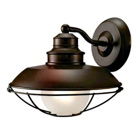 light fixture hardware buy the hardware house 102797 outdoor light fixture wall mount classic brown at hardware