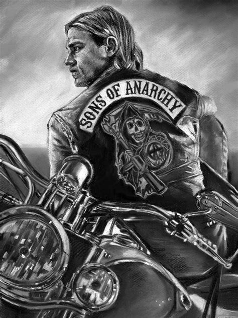 Son of anarchy tatouage | Cochese Tattoo