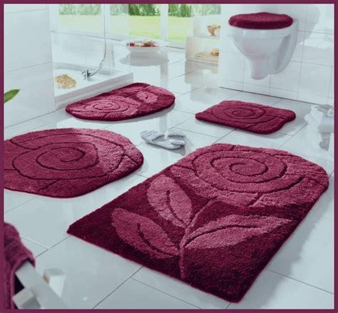groã e teppiche kaufen badezimmer teppich kibek