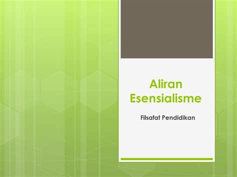 Aliran Aliran Filsafat Etika Juhaya S Praja desember 2015 kumpulan power point
