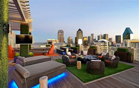 home design lover com 15 modern and contemporary rooftop terrace designs home