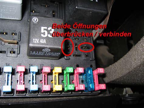 Bmw 1er Diesel Springt Schlecht An by Golf Iii Springt Nicht An Benzinpumpe Reagiert Nicht Mehr