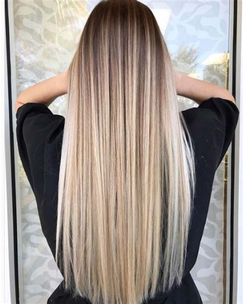 dark brown hair with blonde highlights diy best 25 dark blonde highlights ideas on pinterest