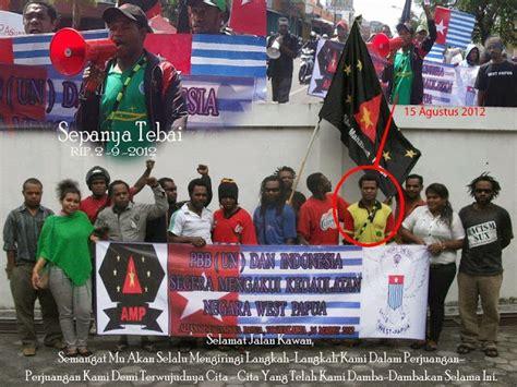 Buku Papua Menggugat Teori Politik Otonomisasi Nkri Di Papua Barat demo papua merdeka di nyaris ricuh