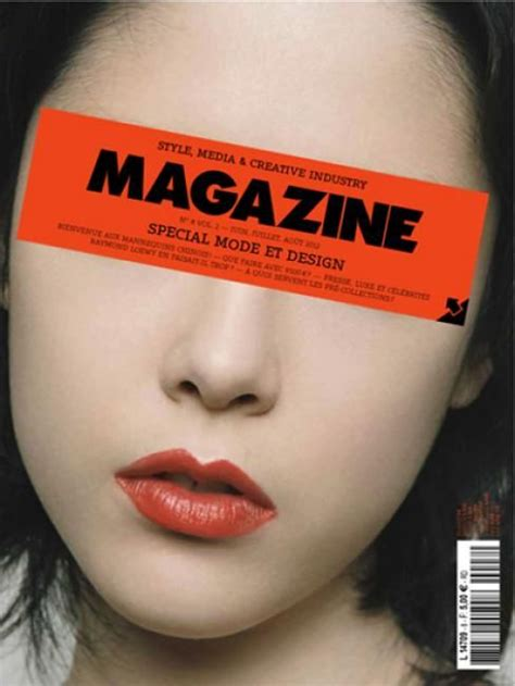 design magazine francais magazine france graphic design pinterest