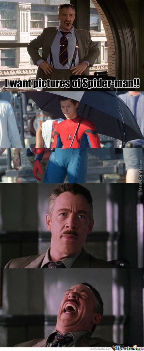 J Jonah Jameson Meme - j jonah jameson memes best collection of funny j jonah