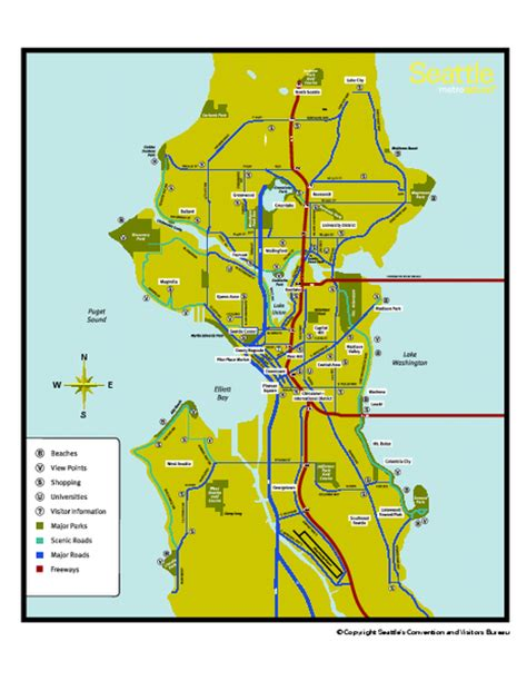 Seattle Washington Search Seattle Washington Map Image Search Results