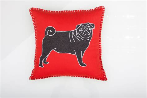 pug cushion pug cushion metro uk