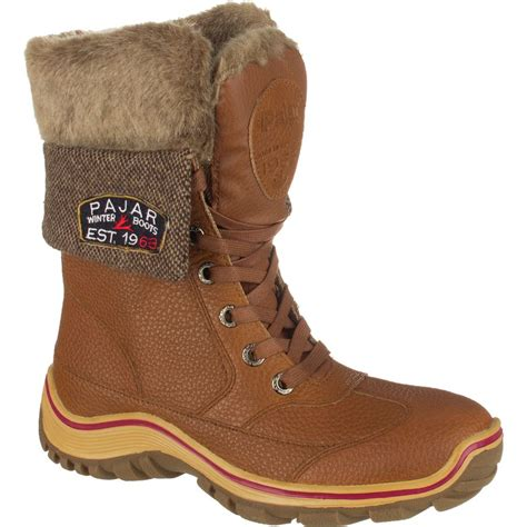 pajar canada boots s backcountry