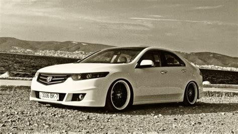 2009 acura black front roof console acura tsx 2010 the stanced in belarus