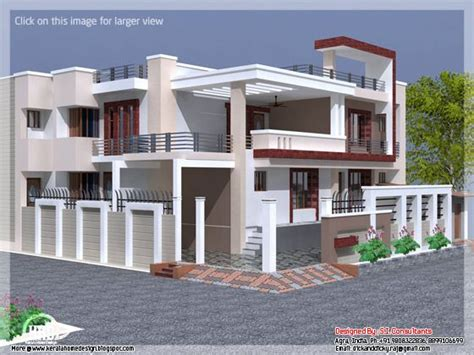 4000 Sq Ft Floor Plans by October 2012 Kerala Home Design And Floor Plans
