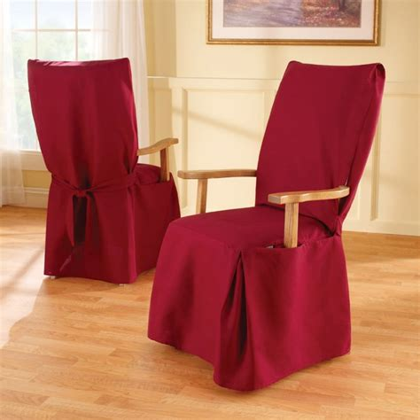 99 Red Dining Room Chair Covers Ho Christmas Dining