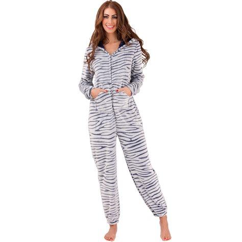 Jumsuit Overoll damen jumpsuit overall strler pyjama einteiler onesie