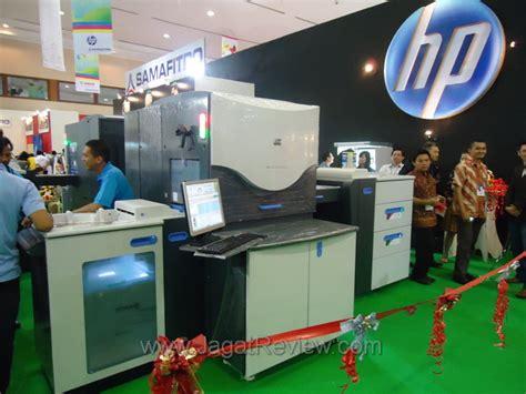Printer Hp Indigo 3550 hp indigo 3550 digital press kualitas offset dengan kemudahan digital jagat review
