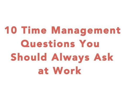 17 best images about time management on an entrepreneur daily docket and time