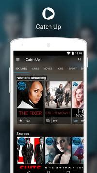 dstv now apk download free entertainment app for android