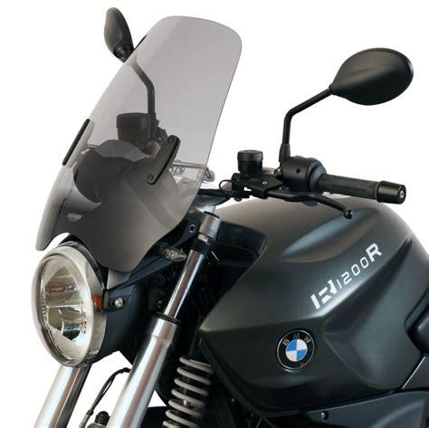 Motorradteile Xv 1900 Windschild by Windschild Mra Highwayshield Honda X4 Rauchgrau Ebay
