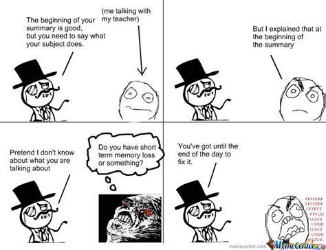 School Work Memes - school work by blackironalchemist meme center