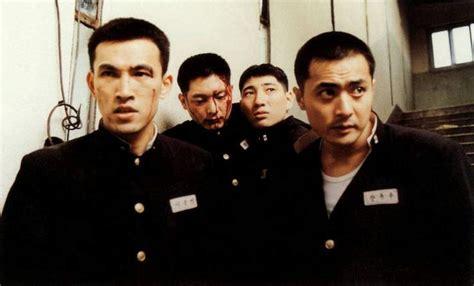 film korea friend friend korean movie 2001 친구 hancinema the