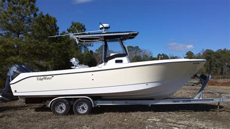edgewater boats owners forum 2004 edgewater 265 46 995 the hull truth boating and