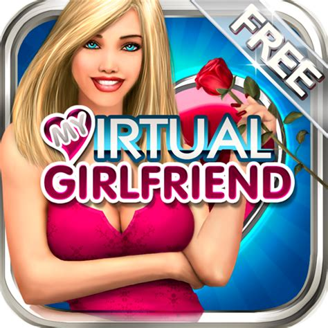 virtual girlfriend full version apk amazon com my virtual girlfriend free appstore for android
