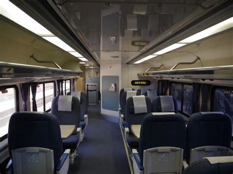 Amtrak Interior by Amtrak Coach Car Interior Pictures To Pin On