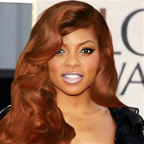 taraji p henson long wavy hairstyle pictures to pin on pinterest taraji p henson long red hair blake lively hairstyle