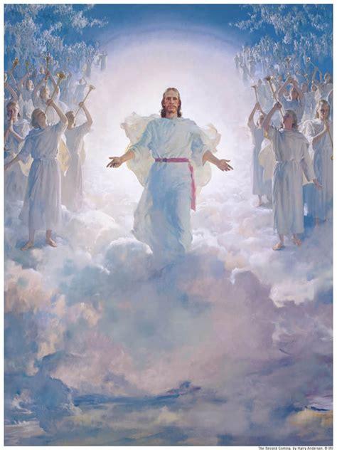 imagenes jesucristo lds jesucristo vendr 225 nuevamente conexi 243 n sud