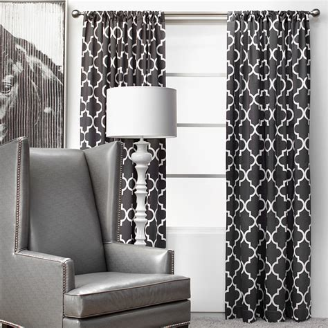 zgallerie curtains t trellis the design page