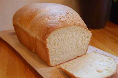 Handmade Bread Recipe - mostly foolproof bread recipe home