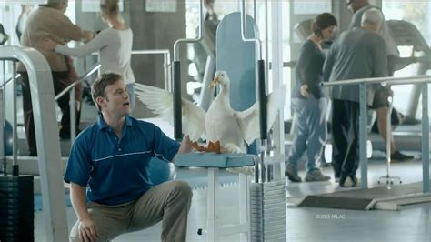 aflac commercial actress aflac tv spot physical therapy song by survivor ispot tv