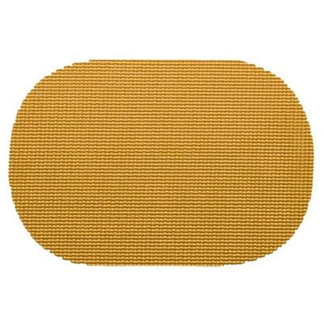 oval placemats fabulous fishnet oval vinyl placemats in several colors archives simplysmartliving