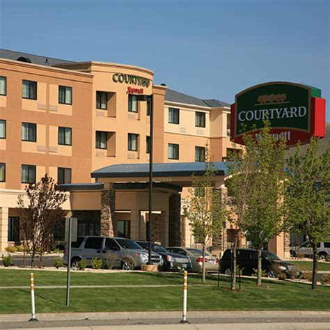 Courtyard by Marriott   Carson City NV   AAA.com