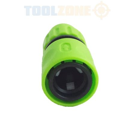 Garden Hose Protector Garden Hose Fittings Toolzone Connector With