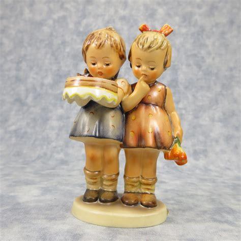 Hummel Ls by Value Of Happy Birthday 5 1 4 Quot Figurine Hummel 176 0 Tmk