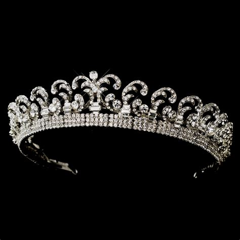Tiaras For Wedding – Bridal Tiaras Boutique: Elegant Bridal Tiaras for Every
