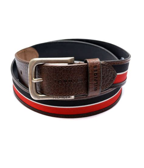 Original High Quality Luggage Belt 3 Digit Pin With Tsa Lock hilfiger multicolour leather pin buckle casual belt buy at low price in india