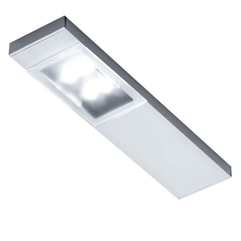 cabinet led lights sensio quadra plus u led cabinet light at